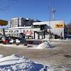 Роснефть №11, Волочаевская улица, дом 9 на фото Хабаровска