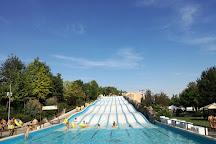 Le Vele Acquapark, San Gervasio Bresciano, Italy