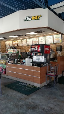 SUBWAY®Restaurants, Author: Ruben Catala