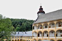 Castle Velké Losiny, Velke Losiny, Czech Republic
