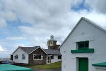 Bull Point Lighthouse, Mortehoe, United Kingdom