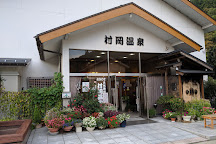 Muraoka Onsen, Kami-cho, Japan