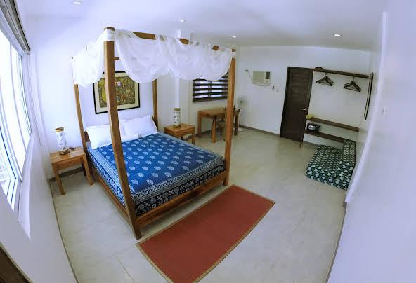 hotels in siargao