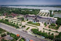 Bang Sai Royal Folk Arts and Crafts Centre, Bang Sai, Thailand
