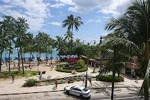 Moanalua Gardens Park, Honolulu, United States