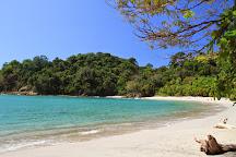 Playa Manuel Antonio, Manuel Antonio, Costa Rica