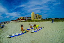 Jack's Surf Lessons and Board Rentals, Myrtle Beach, United States