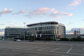 Автобусная станция   Stuttgart Airport