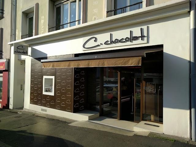C.Chocolat Brest - Guipavas - Quimper