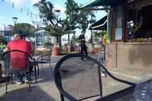 Kiosco de Dulces Tipicoss, Cabo Rojo, Puerto Rico