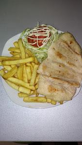 Real Burger 7