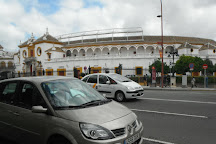 Museo Taurino, Seville, Spain