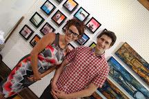 Galerie Mp Tresart, Durham Sud, Canada