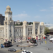Станция метро  28 May