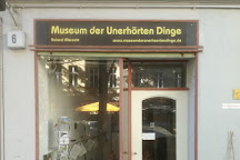 Museum of Unheard of Things, Berlin, Germany