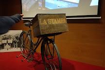 Spazio La Stampa, Turin, Italy