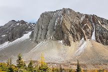 Highwood Pass, Kananaskis Country, Canada