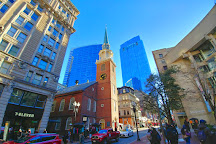 Old South Meeting House, Boston, United States