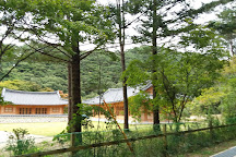 Songnisan National Park, Boeun-gun, South Korea