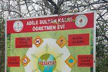 Adile Sultan Kasri, Istanbul, Turkey