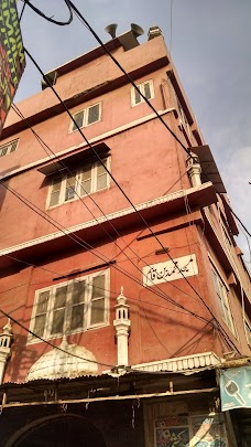Muhammad Bin Qasim Masjid karachi