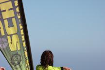 Surf Canaries, Playa del Ingles, Spain