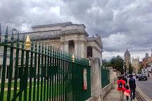 Fitzwilliam Museum, Cambridge, United Kingdom