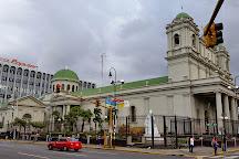 Metropolitan Church (Catedral Metropolitana), San Jose, Costa Rica