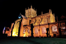 Sherborne Abbey, Sherborne, United Kingdom