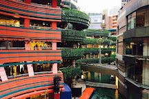 Canal City Hakata, Hakata, Japan