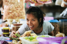 Ying's Thai Cooking Class, Maret, Thailand