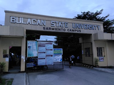 bulacan state university courses