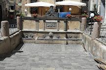 acquario di bolsena, Bolsena, Italy