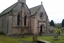 Abercorn Parish Church, South Queensferry, United Kingdom