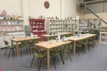 Rosebud Ceramics, Sunderland, United Kingdom