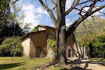 Giardino di Ninfa, Cisterna di Latina, Italy