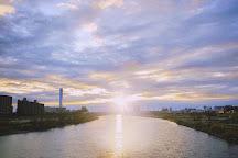 Tama River, Tokyo Prefecture, Japan