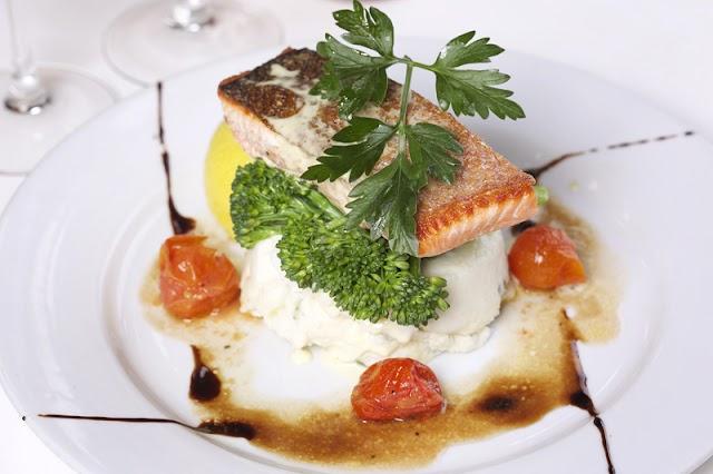 Yellowfin Seafood Restaurant