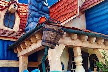 Goofy's Playhouse, Anaheim, United States
