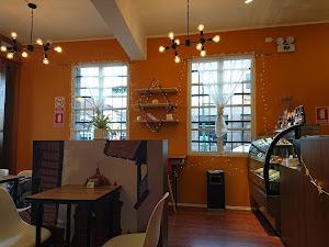 VLUE - Café & Lounge 4