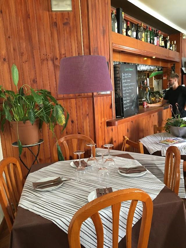 Restaurante Augusto Di Carmen
