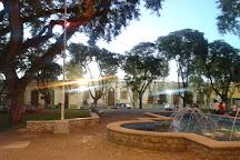 Plaza 19 de Abril, Treinta Y Tres, Uruguay