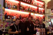 First Cocktail Bar Barcelona, Barcelona, Spain