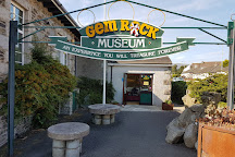 Creetown Gem Rock Museum, Creetown, United Kingdom
