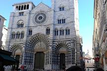 Galleria Nazionale di Palazzo Spinola, Genoa, Italy