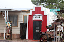 World's Smallest Museum, Superior, United States