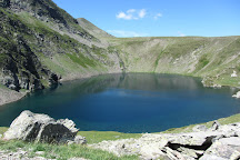 Rila National Park, Rila, Bulgaria