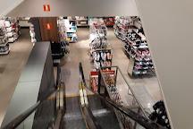 Taguatinga Shopping, Taguatinga, Brazil