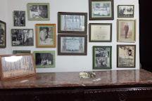 Museo Casa Jardin Botanico Augusto Schulz, Colonia Benitez, Argentina