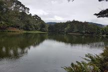 Laguna Don Manuel, San Jose, Costa Rica